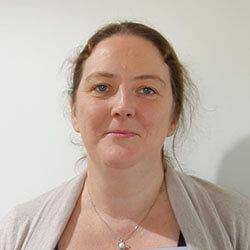 Katie Warnaby